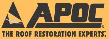 APOC - The Roof Restoration Experts